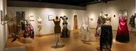 Ordinary Woman Exhibit, Howard County Center for the Arts
