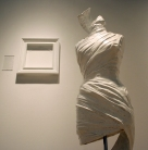 Nike's Dress, complete