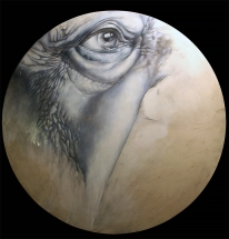 Completed Grisaille