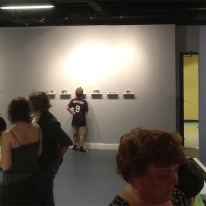 Opening Reception: July 6, 2012