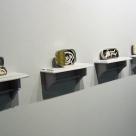 Opening Reception: July 6, 2012. Work By Jim Doran.